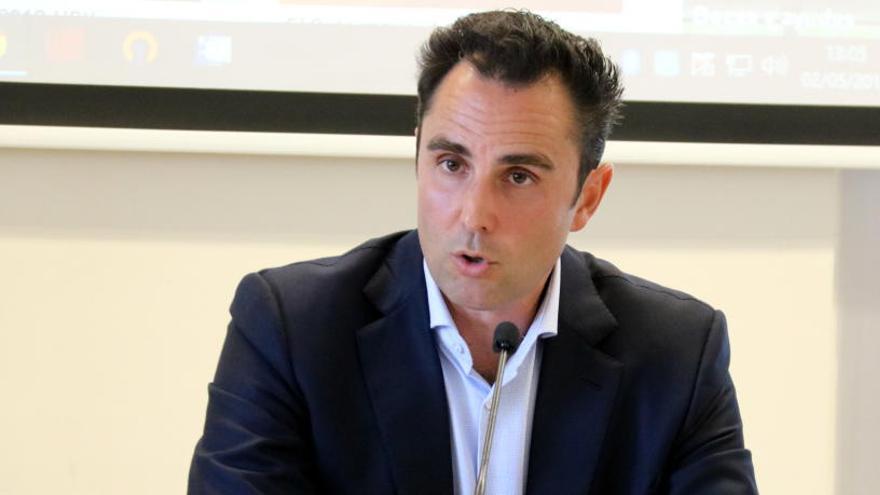 L'Audiència Nacional torna a rebutjar l'extradició de Falciani a Suïssa