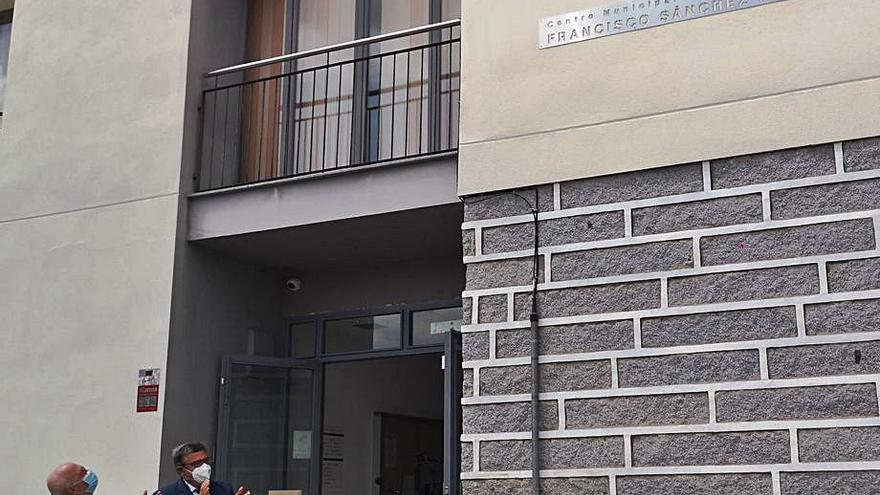 Inaugurado el Centro Municipal de Añora dedicado al Conocimiento