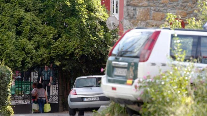 Muere ahogado un niño de cinco años en Asturias