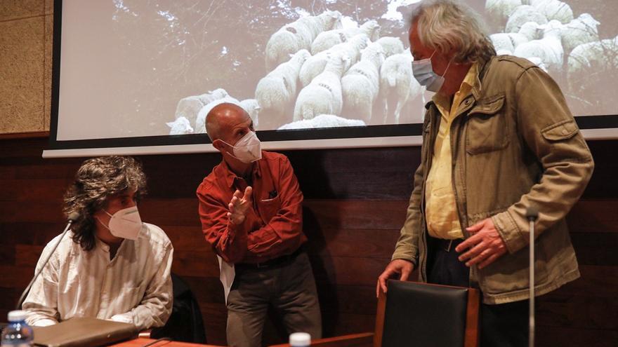 Tratamiento de shock contra la despoblación en Zamora