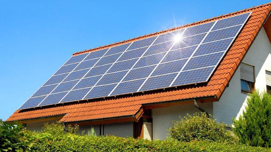 En Aragón hazle frente a la subida de la luz instalando placas solares