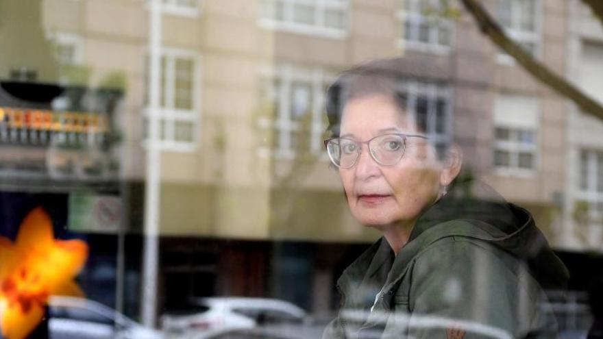 La coruñesa Pilar Pallarés, Premio Nacional de Poesía