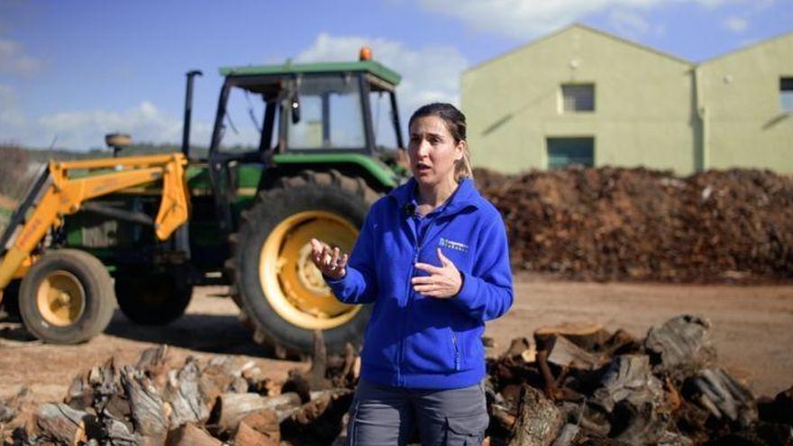 La Unió visibiliza el papel de las mujeres en la agricultura de la Comunitat