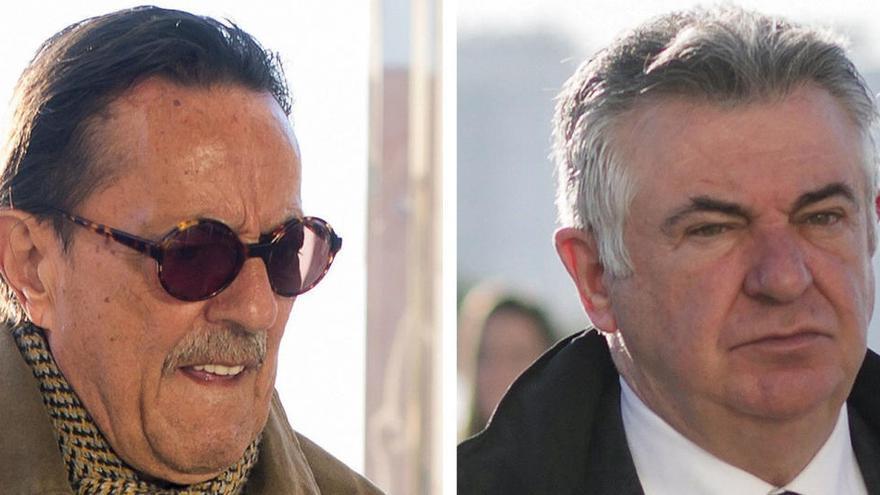 Julián Muñoz y Roca vuelven al banquillo de los acusados