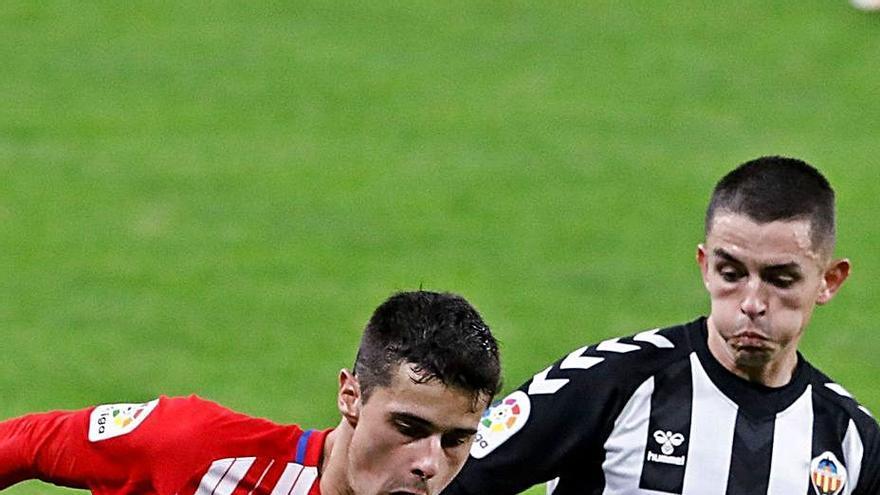 """Álvaro Fidalgo: """"El objetivo mínimo del Sporting siempre es el play off"""""""
