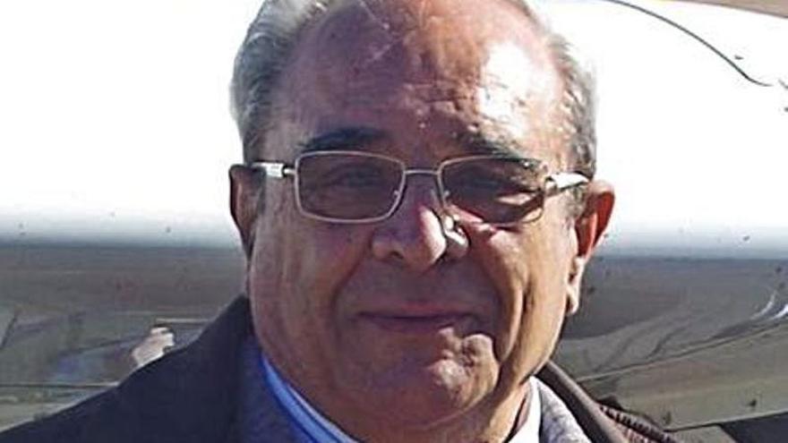 Fallece José Manuel Orrego, histórico director del Buenavista I