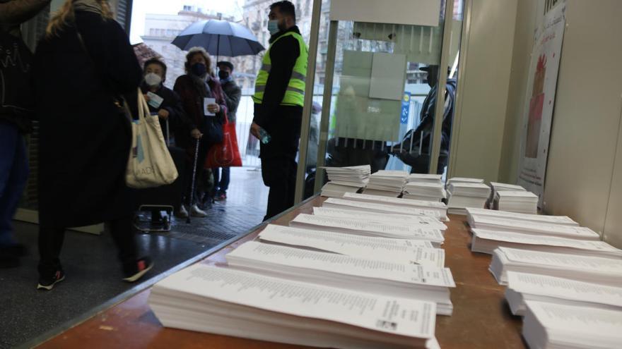 El Parlament avala el decret del Govern que habilita el vot per correu i electrònic a les entitats esportives