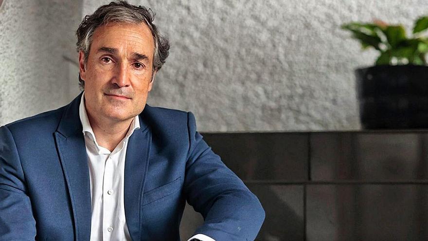 Una apuesta por la innovación  tecnológica desde Tenerife para el mundo