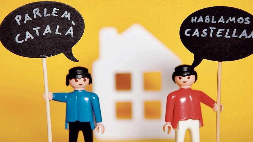 Sprachlich diskriminiert auf Mallorca? Dieses Amt hilft
