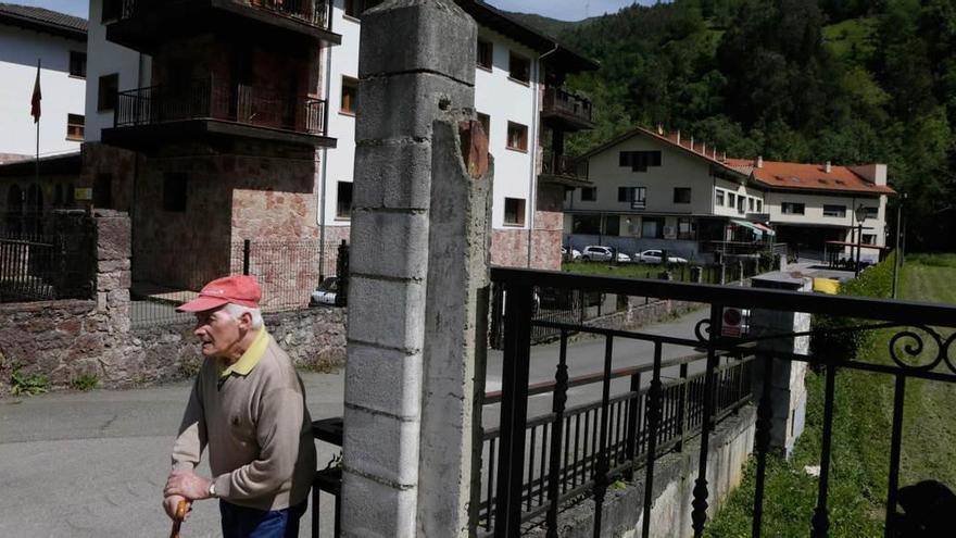 Un anciano de la residencia de Belmonte muere tras un bastonazo de otro interno