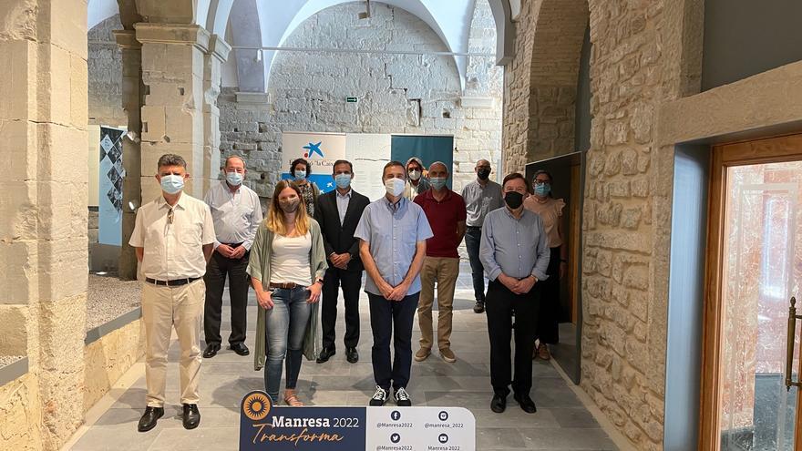 Les Festes de Sant Ignasi sumen complicitats en l'any previ a la cita del 2022