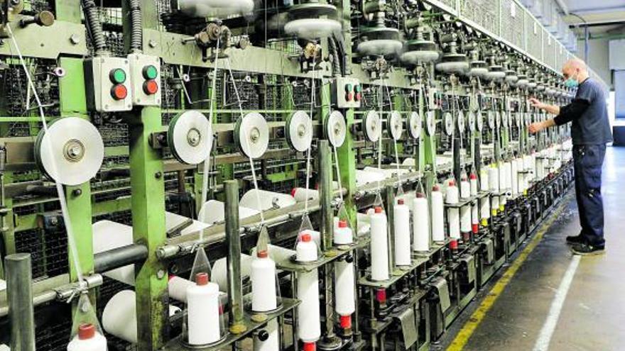 El nuevo convenio del textil subirá los sueldos un 0,5% este año y un 2% en 2022 y 2023
