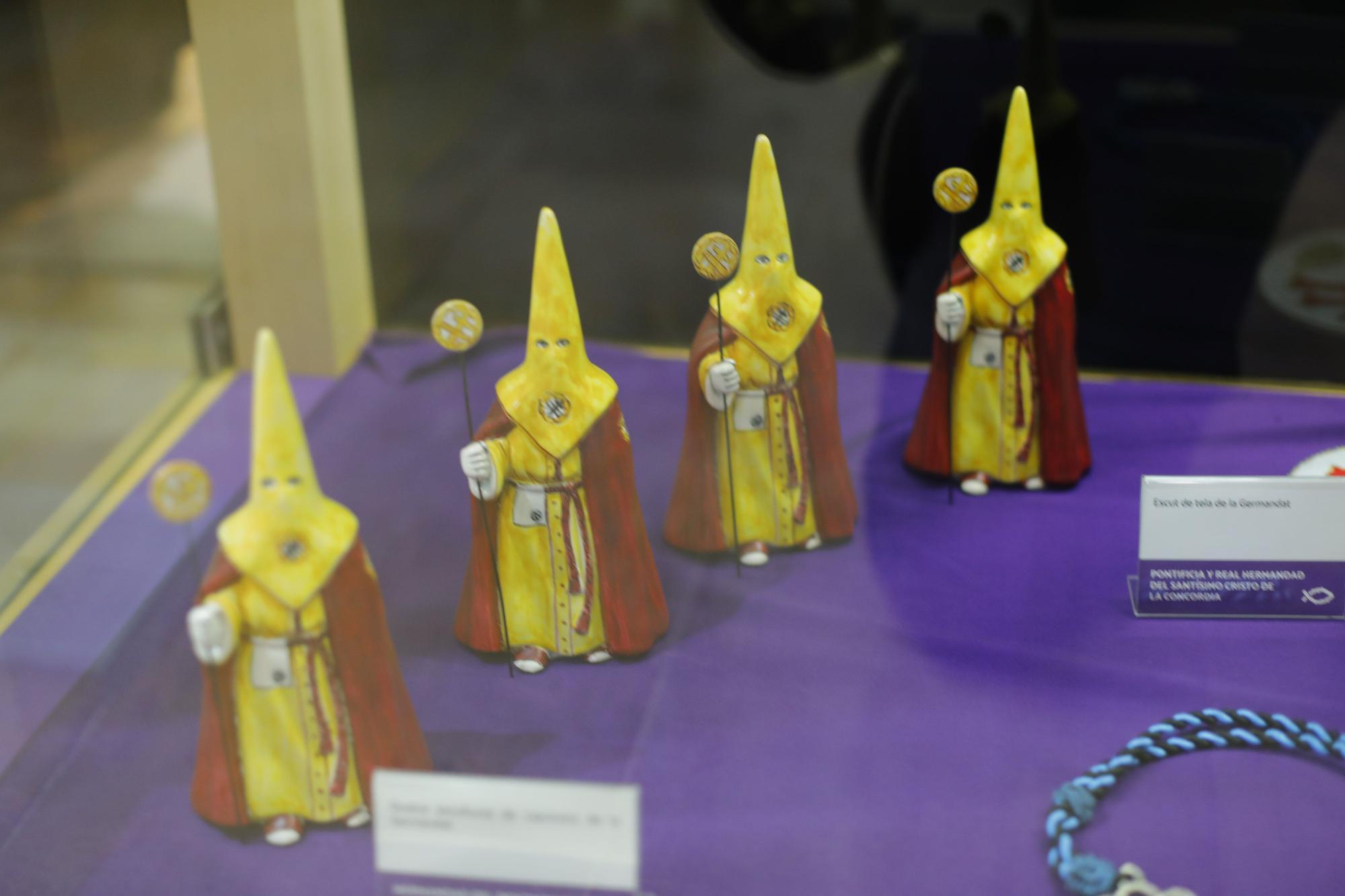 Semana Santa Marinera: Una visita al museo
