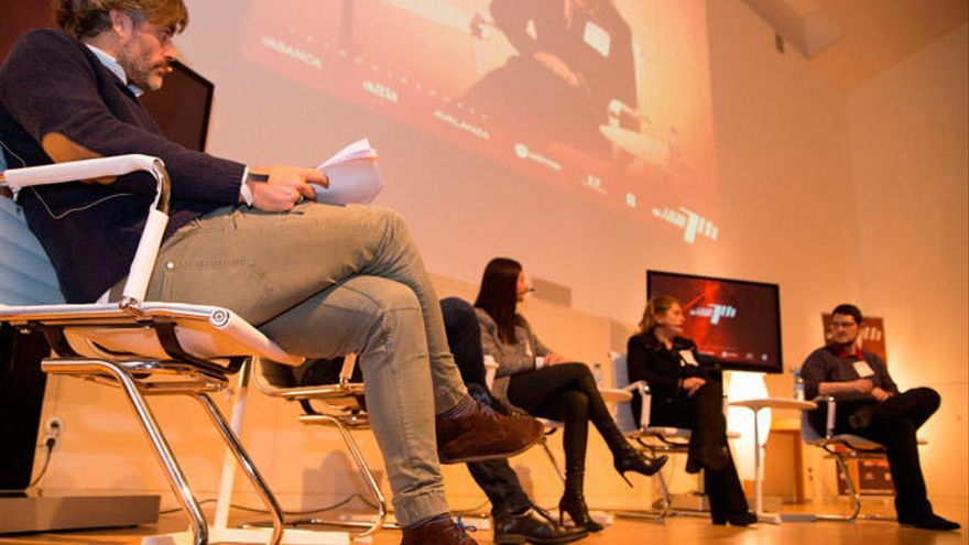 A Coruña acoge el noveno aniversario de la LaconNetwork
