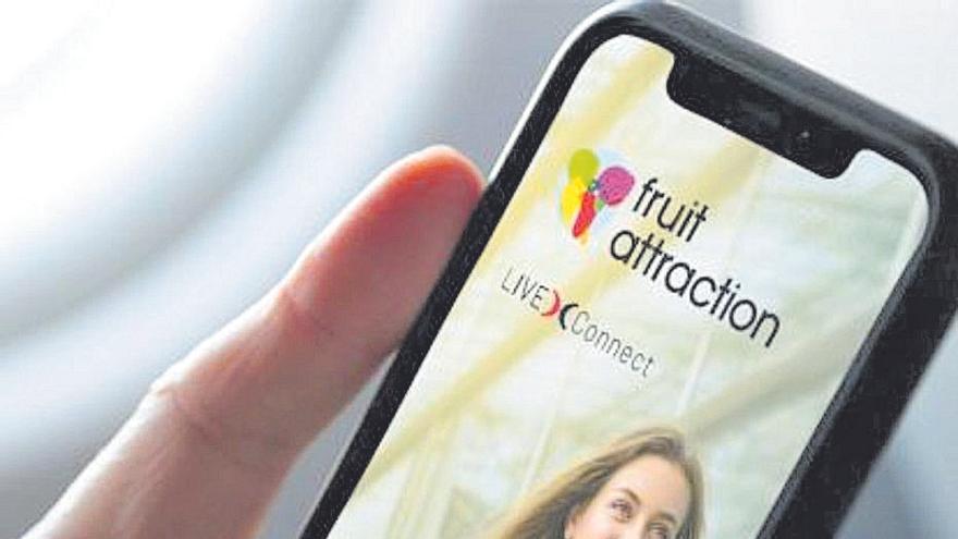 LIVEConnect reúne a la comunidad hortofrutícola gracias a la tecnología