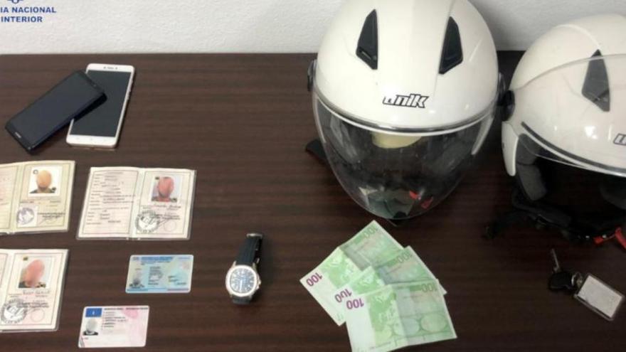 Polizei fasst Mitglieder von Rolex-Bande nach Überfall auf Mallorca-Urlauber