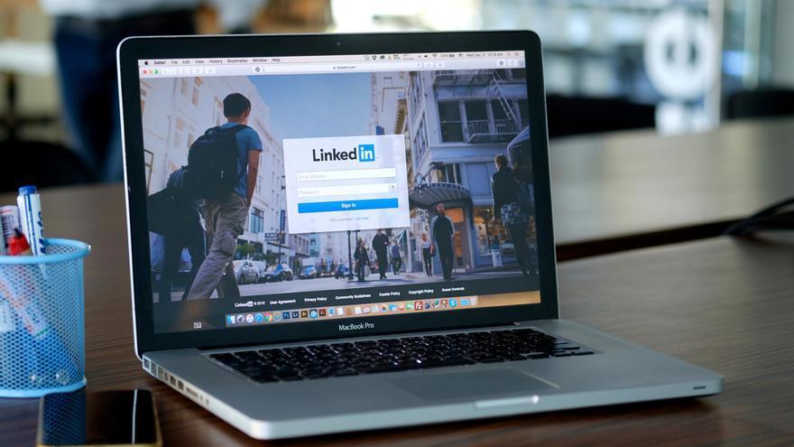 Expuestos los datos de 500 millones de usuarios de LinkedIn