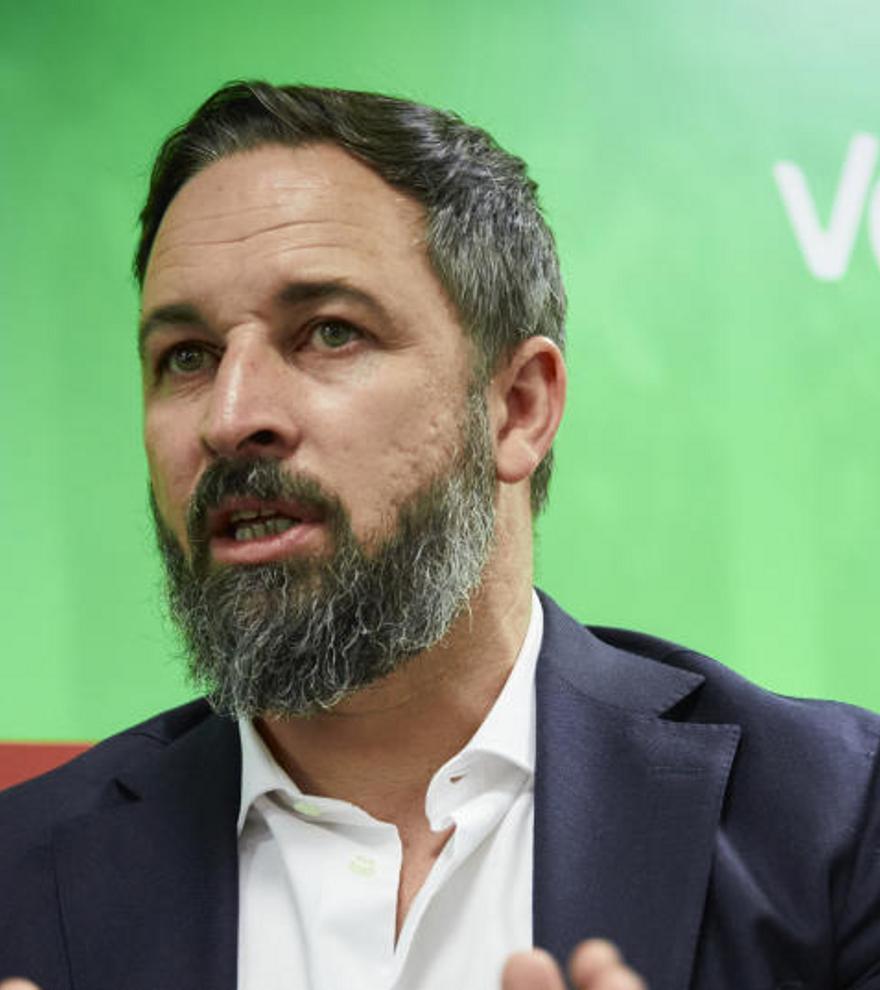 ENCUESTA | ¿Estás a favor o en contra de la moción de censura de Vox?