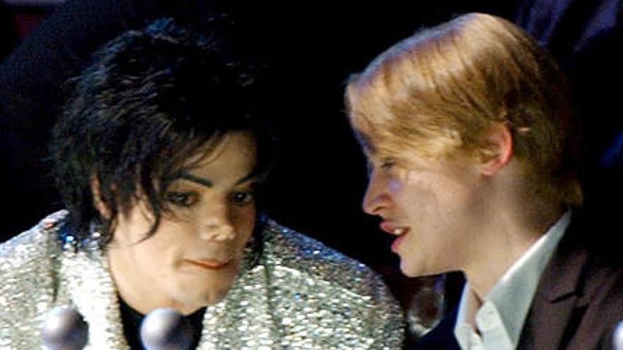 "Macaulay Culkin defiende a Michael Jackson: ""Nunca vi nada, nunca hizo nada"""