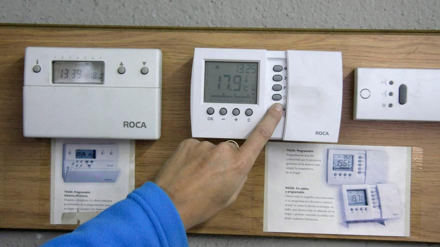 Miles de comunidades de vecinos asturianas deben modificar ya su sistema de calefacción