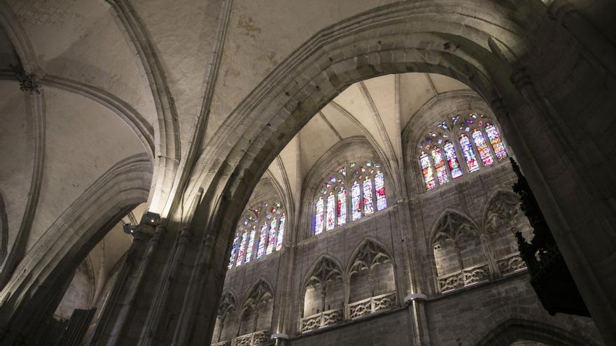 La catedral perdió un 60% de sus visitantes respecto a 2019 en los meses que pudo abrir
