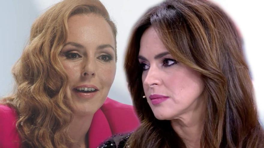 Por qué denuncia la familia de Olga Moreno a Telecinco: todos los ataques a la concursante