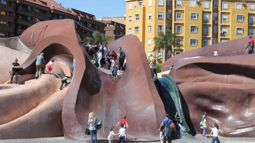 El Parque Gulliver reabre sus puertas