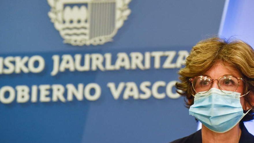 Euskadi estudia restablecer la emergencia sanitaria