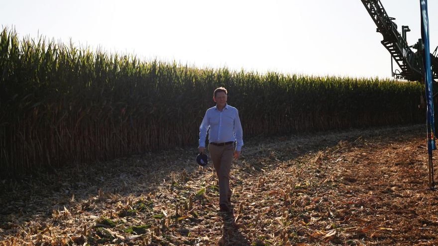 Bayer avanza la agricultura 4.0
