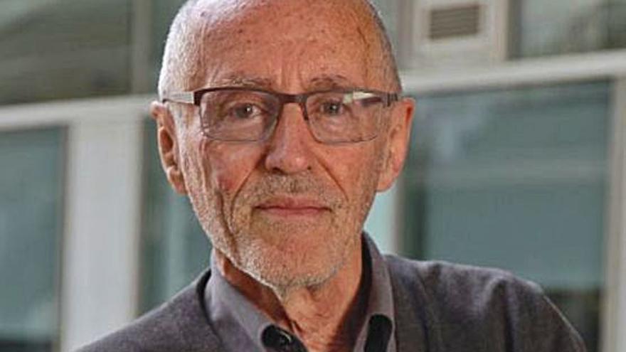 """Miguel Beato del Rosal: """"Quiero con mis investigaciones dejar algo que sea útil contra el cáncer de mama antes de irme"""""""
