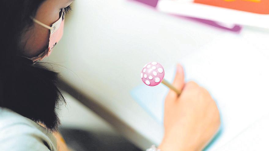 La Fundación DISA apoya a los más pequeños