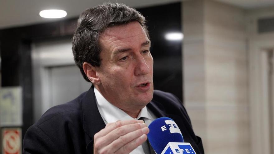 El abogado de Bárcenas asegura que seguirá aportando pruebas a la Justicia