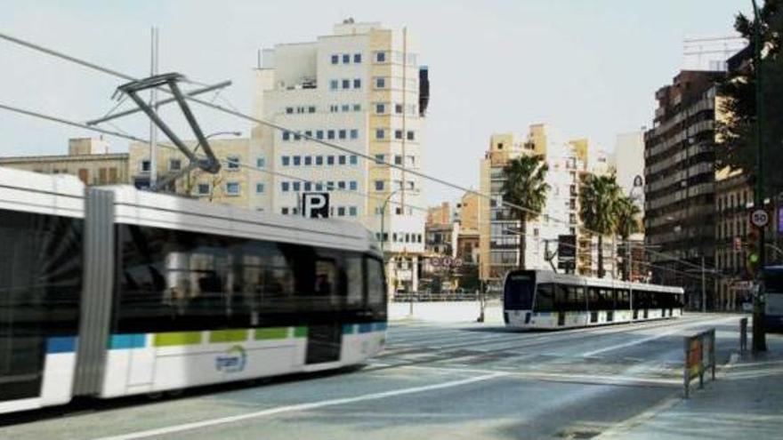 Linkspakt setzt Straßenbahn-Projekt in Palma wieder auf die Agenda