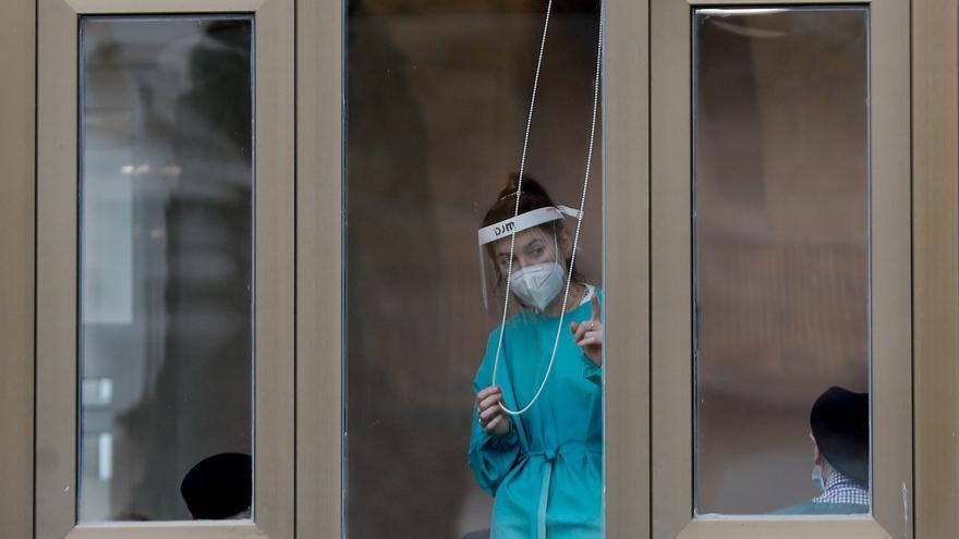 El Gobierno confirma casi 30.000 muertes por Covid-19 en residencias desde el inicio de la pandemia