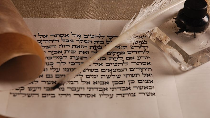 Taller Escriptura Hebrea