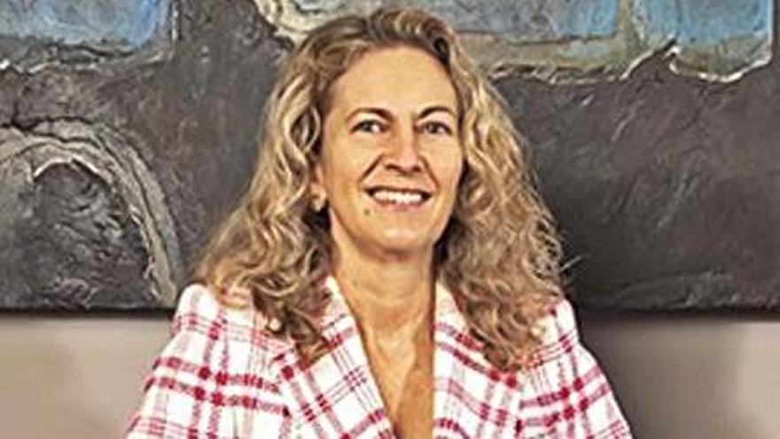 Carmen Sampol, 'Mujer Empresaria Caixabank' en Balears