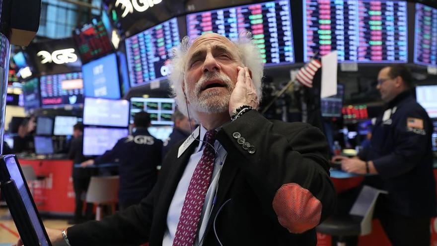 El agua empieza a cotizar en los futuros de Wall Street
