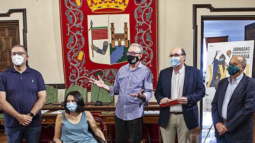 Jornadas de Magia en Zamora: ilusionismo frente a la pandemia