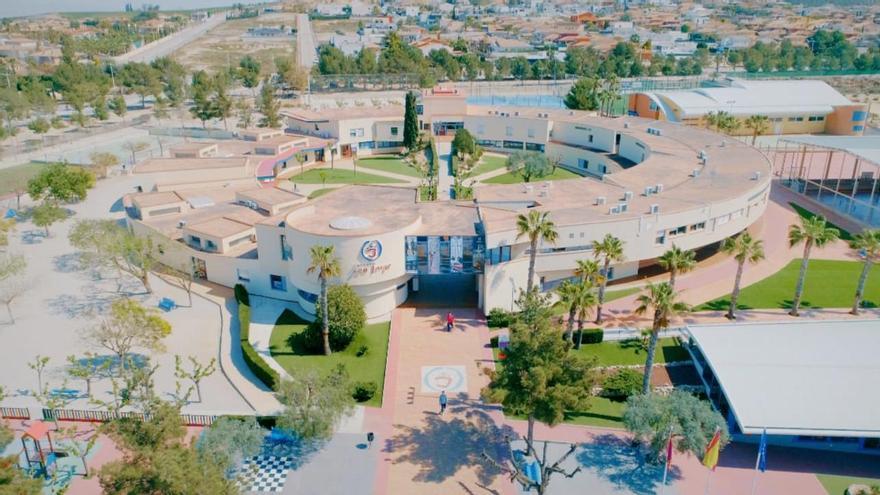 Especial Cooperativas de Enseñanza | Colegio San Jorge