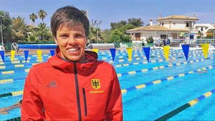 Schwimmerin Franziska Hentke: Meisterin des Schlussspurts