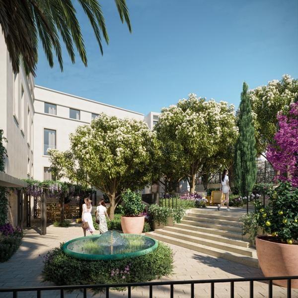 El futuro hotel del palacio de Godoy, en imágenes