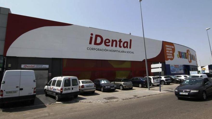 Los afectados por el cierre de Idental ya pueden solicitar copia de su historia clínica al SAS