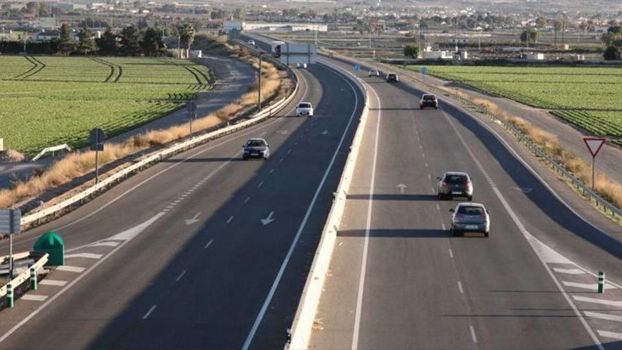La autovía a Caravaca, reivindicación de la Patronal Ceclor