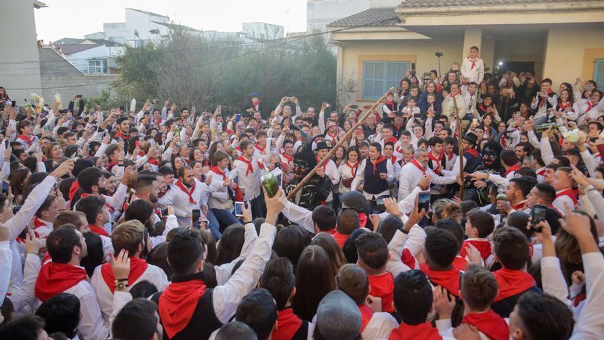 Artà suspende Sant Antoni