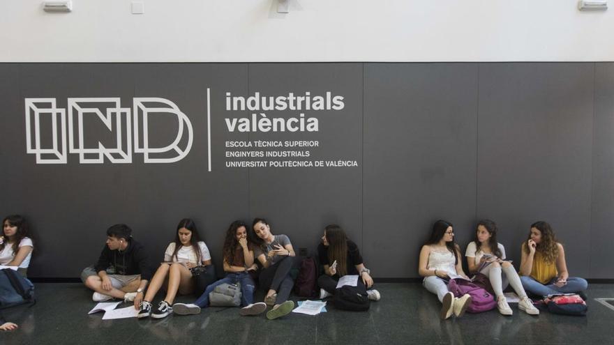 La UPV se alza como la mejor universidad politécnica de España