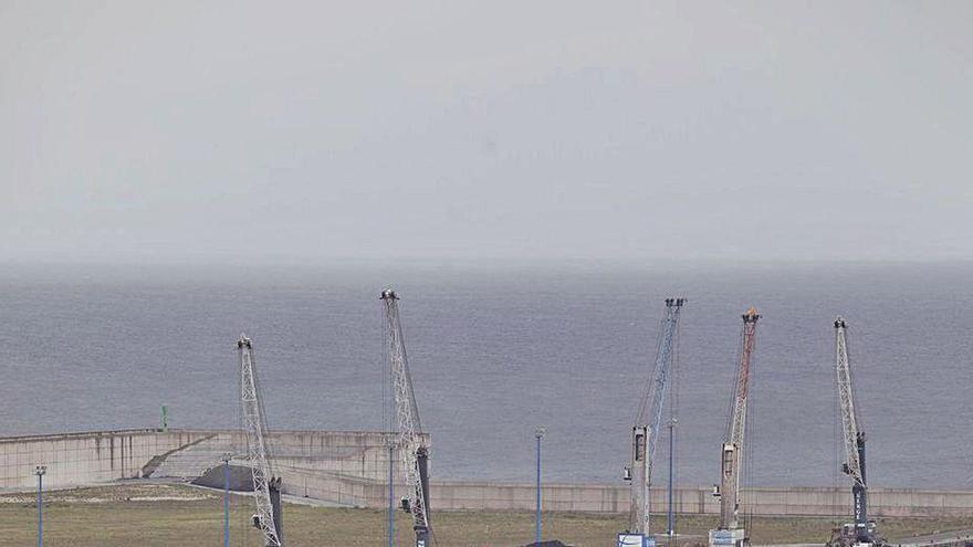 La firma NMR enviará carbón a Vietnam con el mayor embarque hecho en El Musel