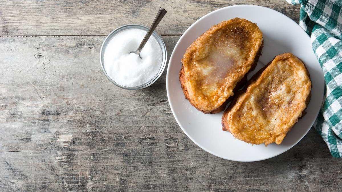 Mercadona: torrijas congeladas y pan para torrijas, dos ayudas para disfrutar del postre de Semana Santa.