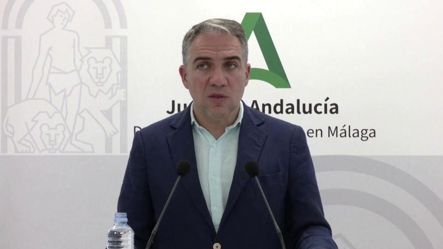 Los terrenos del Civil para el tercer hospital pasarán a la Junta a finales de enero