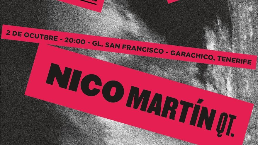 Nico Martin Qt