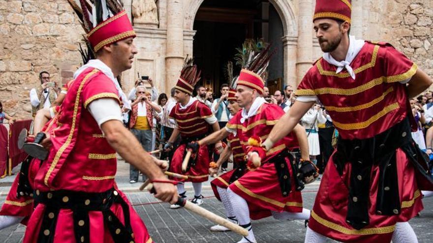Los municipios preparan fiestas locales, pero con restricciones